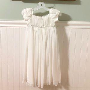 2T Chiffon dress